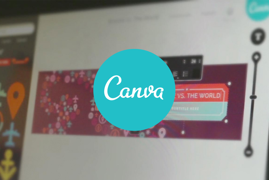 Canva for work: maak zelf social media-posts in je eigen huisstijl - We Are Konzept | internetbureau - Nijmegen
