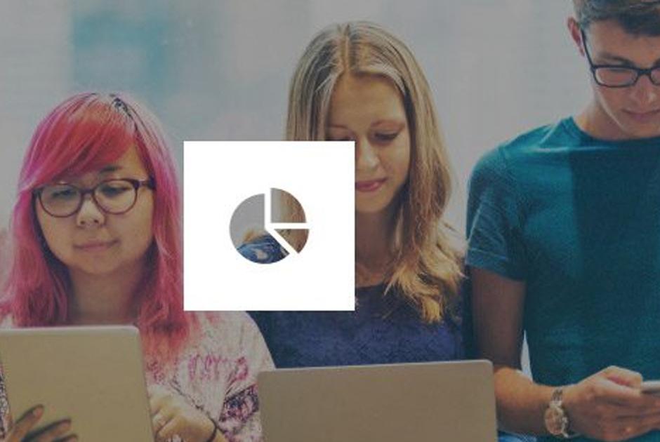 Zo gebruiken verschillende generaties social media [infographic] - We Are Konzept | internetbureau - Nijmegen