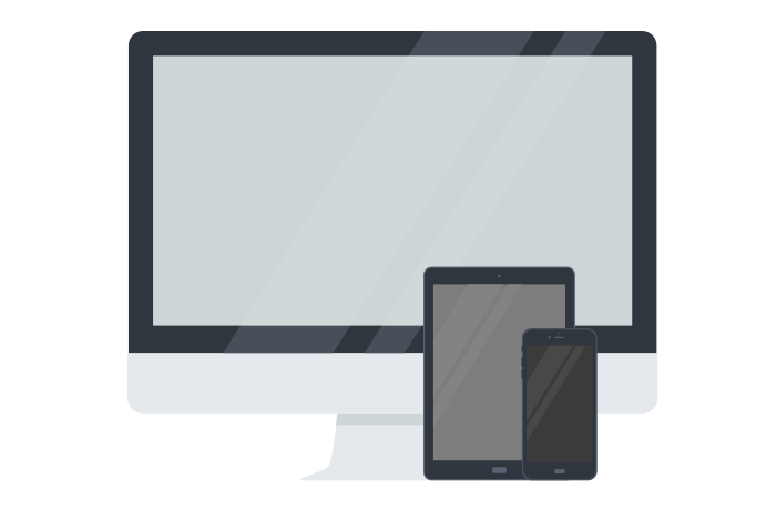 Mobile responsive - We Are Konzept | internetbureau - Nijmegen