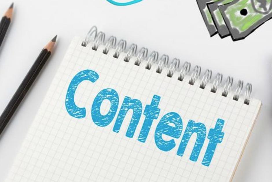 6 belangrijke lessen voor jouw contentstrategie - We Are Konzept | internetbureau - Nijmegen