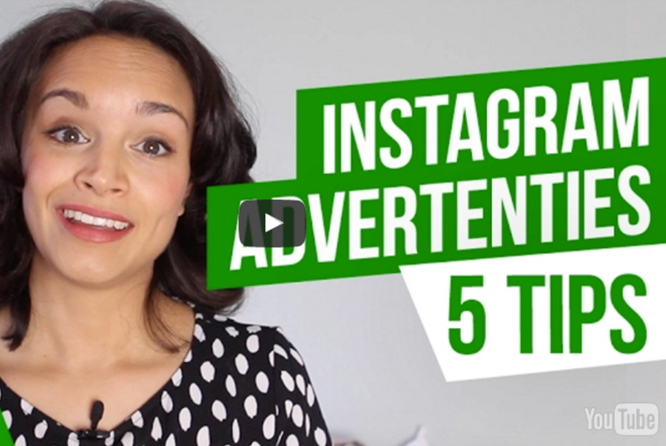 5 tips voor jouw aansprekende advertenties op Instagram [video] - We Are Konzept | internetbureau - Nijmegen