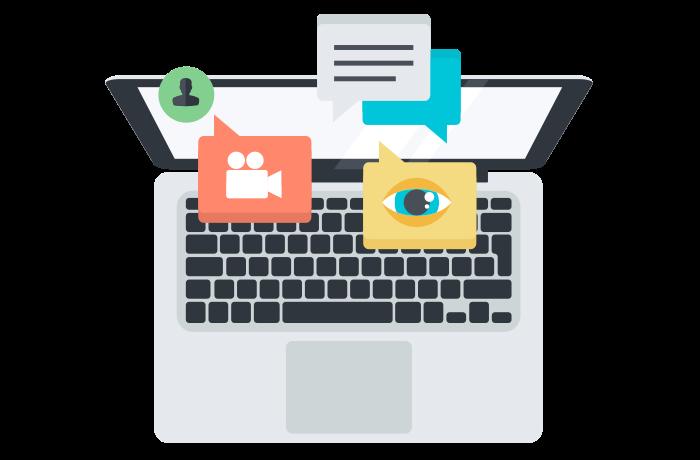 Social media - We Are Konzept | internetbureau - Nijmegen