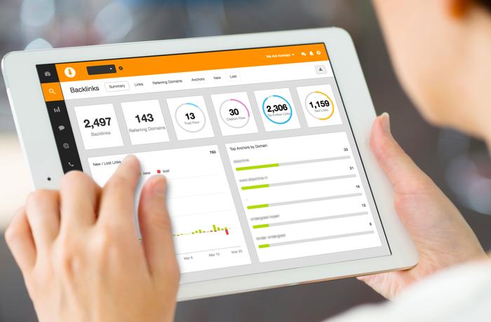 Goed vindbaar door zoekmachineoptimalisatie (SEO) - We Are Konzept | internetbureau - Nijmegen