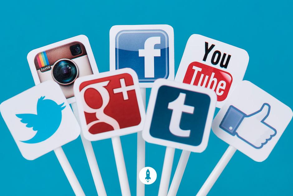 Publiceren op social media: zo houd je jouw kanalen effectief bij [infographic] - We Are Konzept | internetbureau - Nijmegen